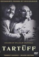 Herr Tartüff - German DVD cover (xs thumbnail)