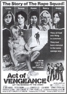 Act of Vengeance - Movie Poster (xs thumbnail)