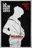 Delivery - Movie Poster (xs thumbnail)