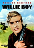 Tell Them Willie Boy Is Here - DVD movie cover (xs thumbnail)