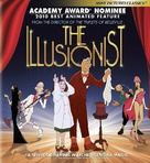 L'illusionniste - Blu-Ray movie cover (xs thumbnail)