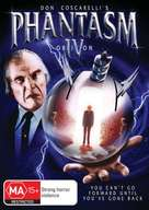 Phantasm IV: Oblivion - Australian Movie Cover (xs thumbnail)