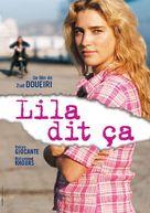 Lila dit ça - French Movie Poster (xs thumbnail)