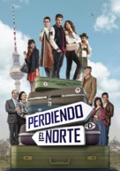 Perdiendo el norte - Movie Poster (xs thumbnail)
