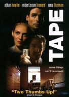 Tape - DVD cover (xs thumbnail)