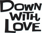Down with Love - Logo (xs thumbnail)