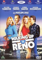 Waking Up in Reno - Danish Movie Cover (xs thumbnail)