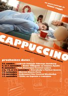 Cappuccino - Swiss Movie Poster (xs thumbnail)