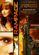 Rampage - DVD cover (xs thumbnail)