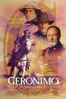 Geronimo: An American Legend - Movie Poster (xs thumbnail)