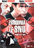 Dead Awake - Polish Movie Cover (xs thumbnail)