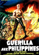 Surrender - Hell! - French Movie Poster (xs thumbnail)