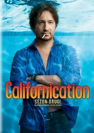 """Californication"" - Polish Movie Cover (xs thumbnail)"