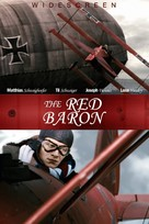 Der rote Baron - Movie Cover (xs thumbnail)