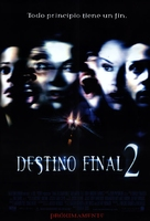 Final Destination 2 - Mexican Movie Poster (xs thumbnail)