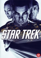Star Trek - Dutch DVD cover (xs thumbnail)