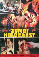Zombi Holocaust - Italian Movie Poster (xs thumbnail)
