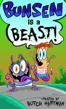 """""""Bunsen Is a Beast"""" - Movie Poster (xs thumbnail)"""