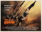 The Howling - Movie Poster (xs thumbnail)