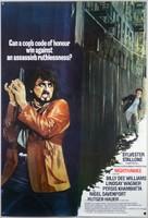 Nighthawks - British Movie Poster (xs thumbnail)