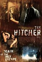 The Hitcher - British Movie Poster (xs thumbnail)