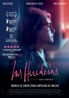 Las herederas - Spanish Movie Poster (xs thumbnail)
