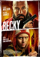 Becky - Portuguese Movie Poster (xs thumbnail)
