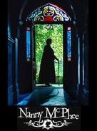 Nanny McPhee - DVD movie cover (xs thumbnail)