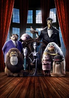 The Addams Family - Key art (xs thumbnail)