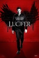 """Lucifer"" - Serbian Movie Poster (xs thumbnail)"