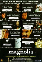 Magnolia - Thai Movie Poster (xs thumbnail)