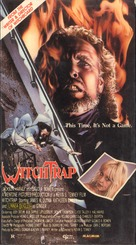 Witchtrap - VHS cover (xs thumbnail)