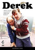 """Derek"" - DVD cover (xs thumbnail)"