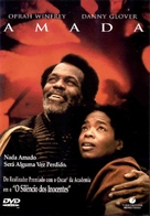 Beloved - Portuguese DVD movie cover (xs thumbnail)