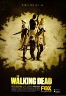 """The Walking Dead"" - Argentinian Movie Poster (xs thumbnail)"