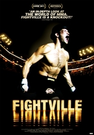 Fightville - Canadian Movie Poster (xs thumbnail)