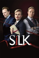 """Silk"" - British Movie Poster (xs thumbnail)"