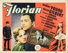 Florian - Movie Poster (xs thumbnail)