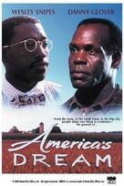 America's Dream - VHS movie cover (xs thumbnail)
