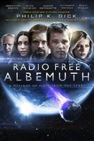 Radio Free Albemuth - Movie Cover (xs thumbnail)