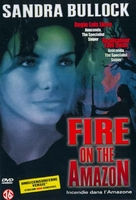 Fire on the Amazon - Dutch DVD cover (xs thumbnail)
