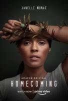 """""""Homecoming"""" - Movie Poster (xs thumbnail)"""