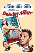 Holiday Affair - Movie Cover (xs thumbnail)