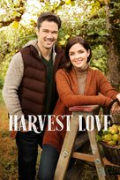 Harvest Love - Movie Cover (xs thumbnail)