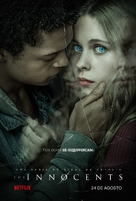 """The Innocents"" - Argentinian Movie Poster (xs thumbnail)"