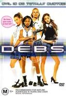 DEBS - Australian Movie Cover (xs thumbnail)