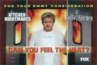 """Hell's Kitchen"" - For your consideration movie poster (xs thumbnail)"
