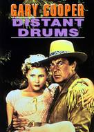 Distant Drums - Movie Cover (xs thumbnail)