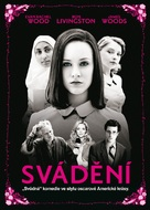 Pretty Persuasion - Czech Movie Cover (xs thumbnail)