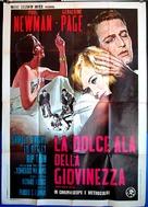 Sweet Bird of Youth - Italian Movie Poster (xs thumbnail)